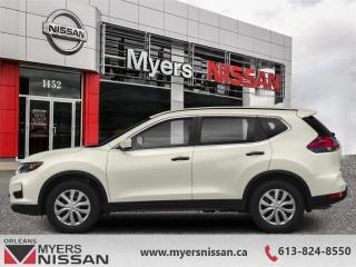 New 2020 Nissan Rogue AWD S  - $182 B/W for sale in Orleans, ON