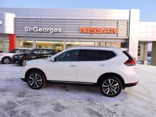 Used 2017 Nissan Rogue SL Platine 4 portes TI for sale in St-Georges, QC