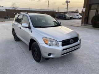 Used 2006 Toyota RAV4 4WD I Great Condition for sale in Toronto, ON