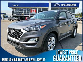 New 2020 Hyundai Tucson 2.0L FWD Preferred Auto for sale in Port Hope, ON