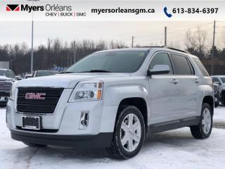 Used 2012 GMC Terrain SLE-2  Rare V6 Engine!!! for sale in Orleans, ON