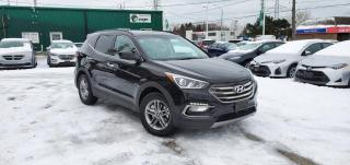 Used 2017 Hyundai Santa Fe Sport FWD 4dr 2.4L for sale in Burlington, ON