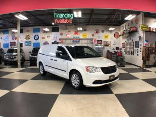 Used 2014 RAM Cargo Van for sale in North York, ON