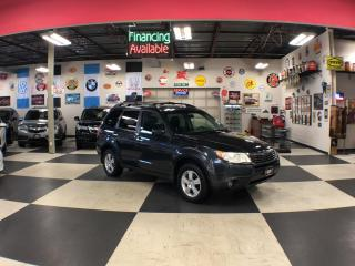 Used 2009 Subaru Forester for sale in North York, ON