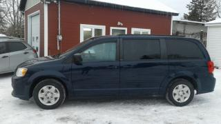 Used 2012 Dodge Grand Caravan Se*Écran dvd*a/c*reg de vitesse for sale in Richelieu, QC