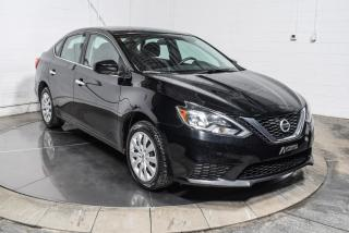 Used 2016 Nissan Sentra A/c Bluetooth for sale in St-Hubert, QC
