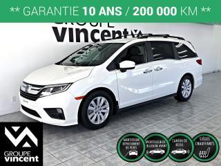 Used 2018 Honda Odyssey LX ** GARANTIE 10 ANS ** Parfaite pour la famille! for sale in Shawinigan, QC