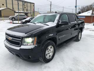 Used 2008 Chevrolet Avalanche LT1 for sale in Bradford, ON