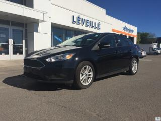 Used 2018 Ford Focus A/C + ENSEMBLE HIVER * AUBAINE * for sale in St-Jérôme, QC