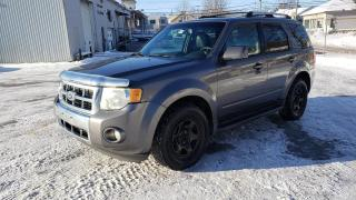 Used 2009 Ford Escape 4 portes, 4 RM, V6, boîte automatique, L for sale in Terrebonne, QC