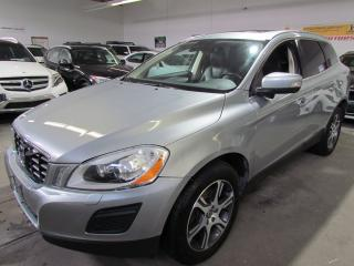 Used 2011 Volvo XC60 T6 BLIS + AWD + NAV! for sale in North York, ON