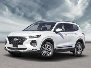 New 2020 Hyundai SANTA FE 2.0T SE TURBO AWD SANTA FE 2.0T PREFERRED AWD for sale in Burlington, ON