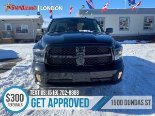 Used 2015 RAM 1500 for sale in London, ON