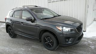 Used 2016 Mazda CX-5 GS for sale in Listowel, ON