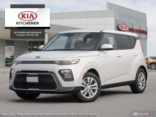 New 2020 Kia Soul LX IVT for sale in Kitchener, ON