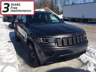 New 2020 Jeep Grand Cherokee Altitude for sale in Smiths Falls, ON