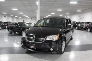 Used 2016 Dodge Grand Caravan NO ACCIDENTS I 7 PASSENGER I KEYLESS ENTRY I CRUISE I BT for sale in Mississauga, ON