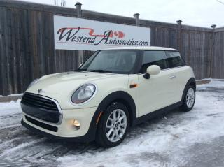 Used 2016 MINI Cooper HARDTOP for sale in Stittsville, ON