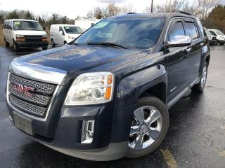 Used 2015 GMC Terrain SLT1 FWD for sale in Cayuga, ON