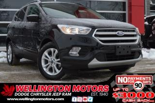 Used 2017 Ford Escape SE >>> LESS THAN 24,000 KM'S !!! for sale in Guelph, ON