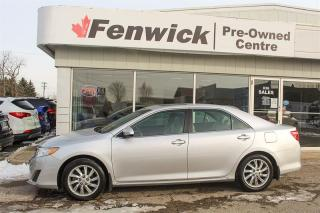 Used 2014 Toyota Camry 4-door Sedan LE 6A (2) for sale in Sarnia, ON
