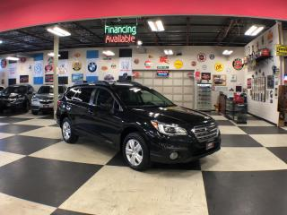 Used 2017 Subaru Outback 2.5 TOURING AUT0 AWD H/SEATS REAR CAMERA for sale in North York, ON