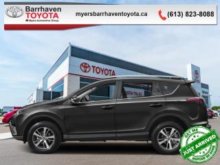 Used 2016 Toyota RAV4 XLE  - Sunroof -  Heated Seats - $159 B/W for sale in Ottawa, ON