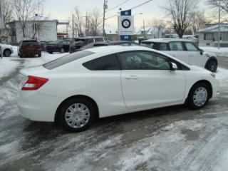 Used 2012 Honda Civic EX Manuelle for sale in Ste-Thérèse, QC