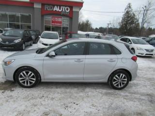 Used 2018 Hyundai Elantra GT GL Auto for sale in Notre-Dame-Des-Prairies, QC