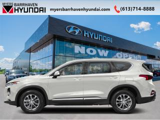 New 2020 Hyundai Santa Fe 2.4L Preferred AWD w/Sunroof  - $216 B/W for sale in Nepean, ON