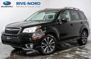 Used 2018 Subaru Forester XT Touring TOIT.PANO+MAGS+SIEGES.CHAUFFANTS for sale in Boisbriand, QC