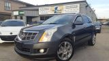 Photo of Grey 2010 Cadillac SRX