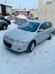 Used 2009 Hyundai Elantra Touring for sale in Scarborough, ON