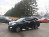 Photo of Black 2013 Hyundai Santa Fe