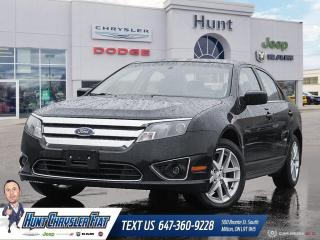 Used 2011 Ford Fusion SEL 3.0L V6 | AS IS | GREAT DEAL!!! for sale in Milton, ON