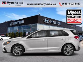 New 2020 Hyundai Elantra GT N-Line Ultimate  - $172 B/W for sale in Kanata, ON