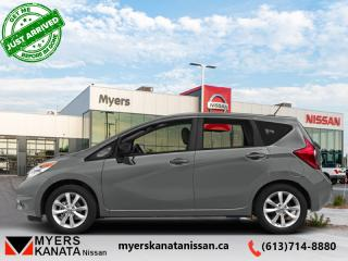 Used 2014 Nissan Versa Note SL  - Bluetooth -  Heated Seats - $55 B/W for sale in Kanata, ON