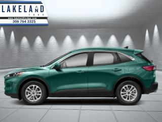 New 2020 Ford Escape S 4WD  - $202 B/W for sale in Prince Albert, SK