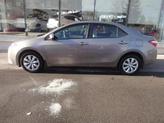 Used 2016 Toyota Corolla Le Camera Recul for sale in Ste-Thérèse, QC