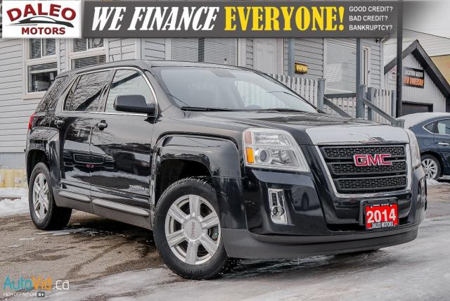 2014 GMC Terrain SLE | BACK-UP CAM | HEATED SEATS | BLUETOOTH