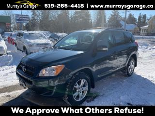 Used 2010 Toyota RAV4 4WD for sale in Guelph, ON
