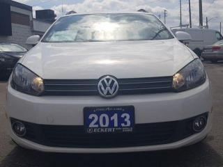 Used 2013 Volkswagen Golf Wagon Comfortline/DIESEL/DON'T PAY FOR 6 MONTHS OAC!! for sale in Barrie, ON