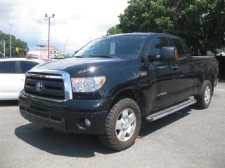 Used 2012 Toyota Tundra SR5 5.7L V8 4x4 AC Crew Cab PM PL PW for sale in Ottawa, ON