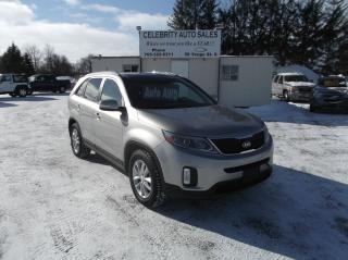 Used 2015 Kia Sorento AWD EX for sale in Elmvale, ON