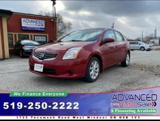 Used 2011 Nissan Sentra 2.0 for sale in Windsor, ON