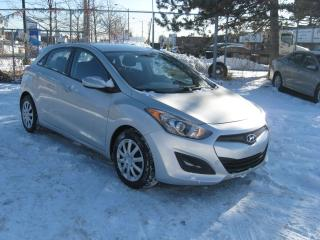Used 2013 Hyundai Elantra GT GL for sale in Toronto, ON