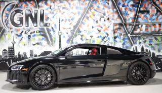 Used 2017 Audi R8 V10 plus for sale in Concord, ON