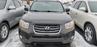 Used 2010 Hyundai Santa Fe GL W/SPORT for sale in Hamilton, ON