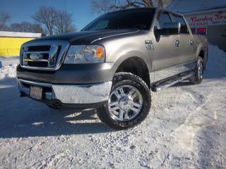 Used 2008 Ford F-150 for sale in Oshawa, ON