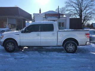 Used 2010 Ford F-150 Lariat for sale in Cambridge, ON